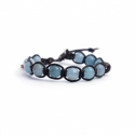 Seawater Tibetan Bracelet For Woman