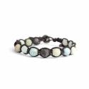 Blue Sky Tibetan Bracelet For Woman
