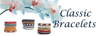Classic Woman Bracelets